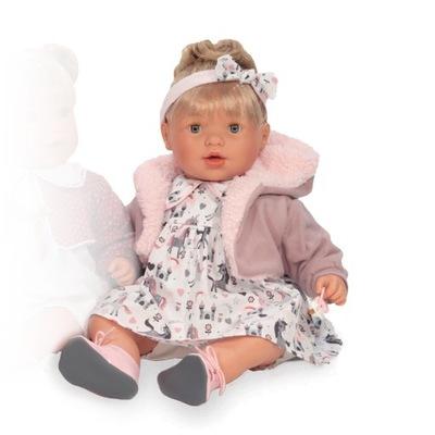 G1126 Ziyiui Reborn Baby Realistyczna Lalka 55cm 8842888645 Oficjalne Archiwum Allegro