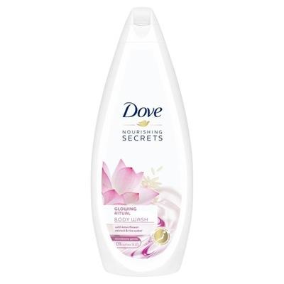 Dove Nourishing Secrets żel pod prysznic 750 ml