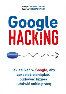 Google Hacking - Patrycja Hrabiec-Hojda, Justyna T