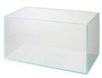 AQUARIUM FULL OPTIWHITE 120x50x50cm 300L POLSKÉ