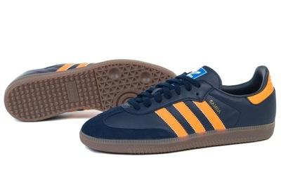 Buty meskie Adidas Samba 46 BCM!