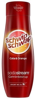 Soda Stream сироп Schwip Schwap (Кола instagram ) 440