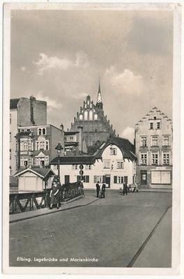 Эльблонг Lagebrucke 05073