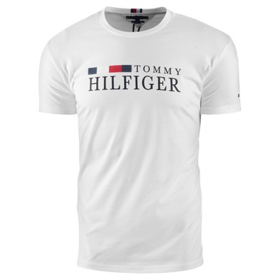 T Shirt Tommy Hilfiger Classic Brand S