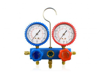 Meter lúč hodín pre tankovanie klimatizácia