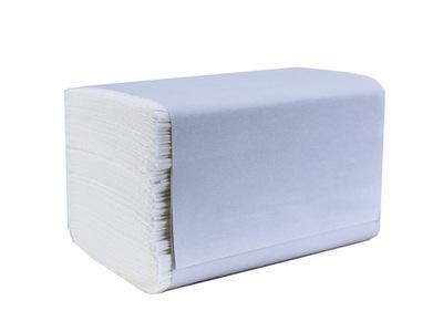 Serwetki papierowe ręcznik dyspensera ZZ 16x21 200