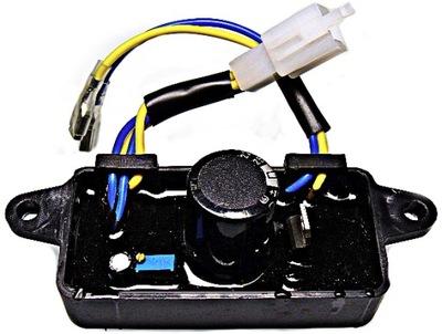 Regulator napięcia AVR moduł agregat prądotwórczy
