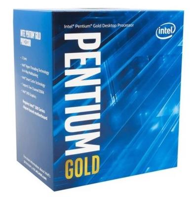 Intel Pentium GOLD G6400 4 GHz Socket LGA1200 BOX