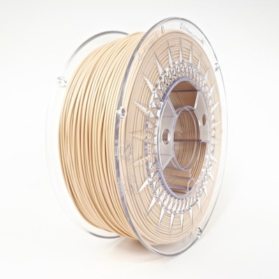 Filament Devil Design PLA Beżowy Kremowy Beige