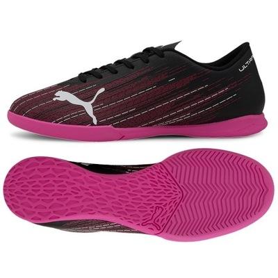 Buty piłkarskie halowe Puma ULTRA 4.1 IT # 42