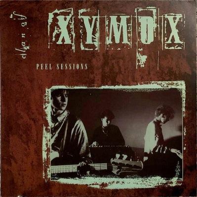 Clan Of Xymox - Peel Sessions LP VINYL