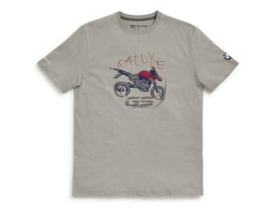 Oryginalna koszulka BMW R1250GS Adventure, M