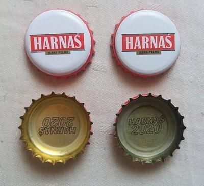 Брест - Шапки - ХАРНАС 2020 - выигрышный 2 сорта
