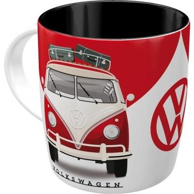 КРУЖКУ VW - GOOD IN SHAPE