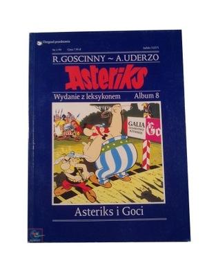 ASTERIKS i GOCI 99 r.