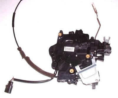 ЗАМОК ДВЕРЬ СДВИЖНЫХ VW T5 T6 NR. 7E0843653BR