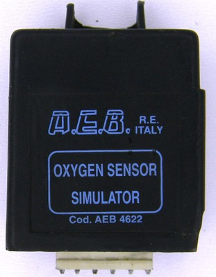 AEB 4622 OXYGEN СЕНСОР SIMULATOR