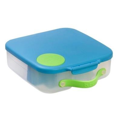 B.BOX Lunchbox pojemnik śniadaniówka OCEAN BREEZE