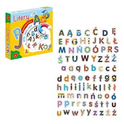 88 БУКВЫ магнит на холодильник МАГНИТЫ Буквы