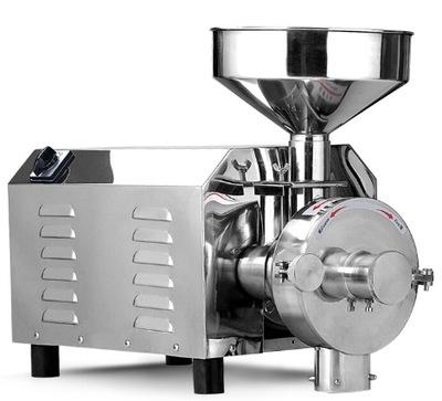 Мельница DY -3000 измельчитель кофе, перца, 380 V S /S