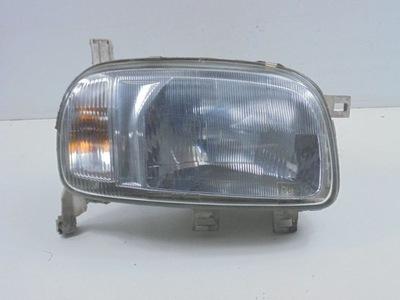 NISSAN MICRA K11 92-98 REFLEKTOR PRAWY H4