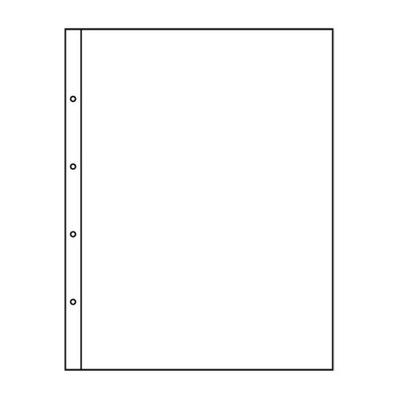Leuchtturm - strona Kanzlei 1 C - format A 3