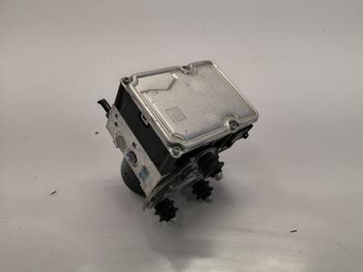 VW TOUAREG 7P НАСОС ABS 3.0TDI 7P0907379M