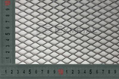 Siatka Metalowa Dekoracyjna Stalowa Oczko 20x11