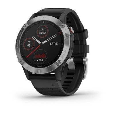 GARMIN FENIX 6 smartwatch / zegarek sportowy GPS