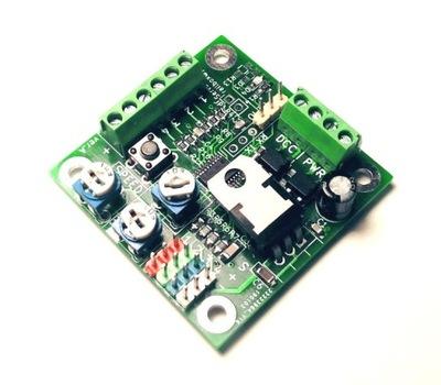 драйвер 4 аналого цифровой серво