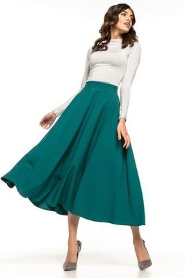 Tessita Zwiewna spódnica z tkaniny T260 XS (34)