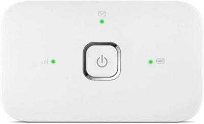 ROUTER LTE 4G WiFi HUAWEI E5573+ BEZ SIMLOCKA SIM