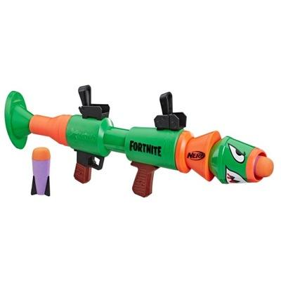 NERF Raketomet Fortnite Hrdzavé RL E7511