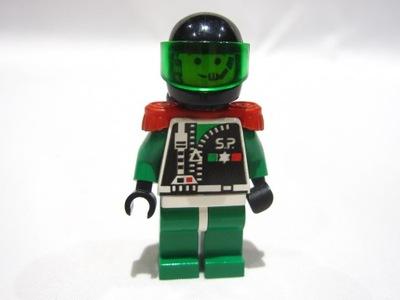 LEGO Figurki - Figurka Space Police Chief - sp038