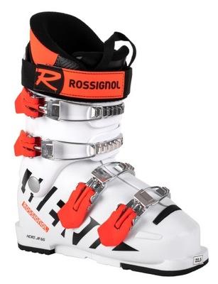 Buty narciarskie dziecięce Rossignol HERO 65 22.5