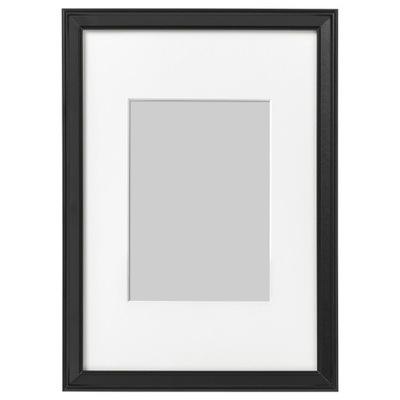 Ramka na zdjęcia IKEA KNOPPANG Rama 21x30 cm A4