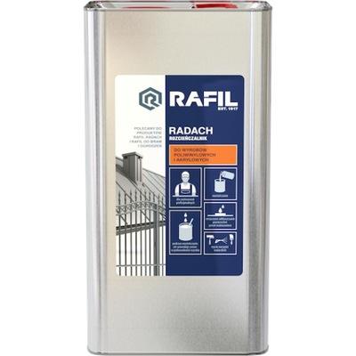RAFIL ROZCIEŃCZALNIK 5L