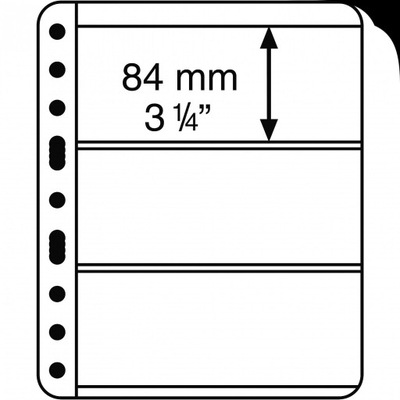 Vario плюс 3S - карта на марки, блоки - 5 штук .