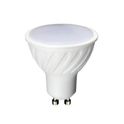kŻarówka LED GU10 5W ~ 40W нейтральный 4000K halogen