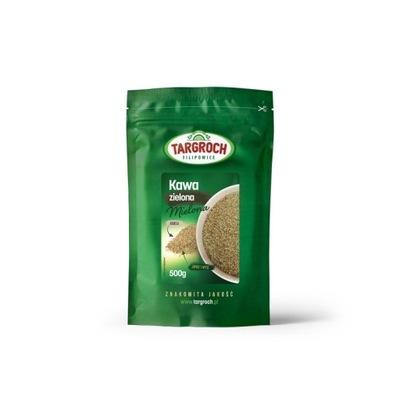 кофе зеленый Бразилия 500? похудение, здоровая