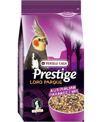 корм крупных и средних попугаев Prestige LORO PARQUE