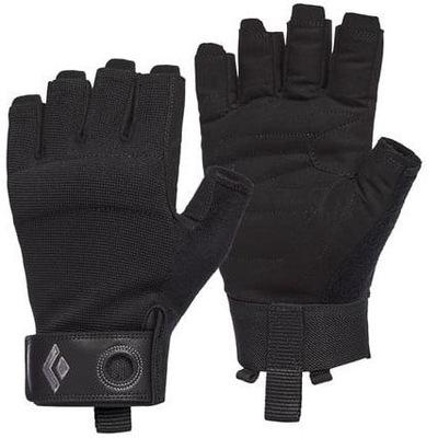 Rękawiczki górskie Black Diamond Crag Half-Finger