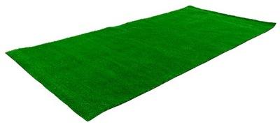 Ковер трава Терраса балкон коврик модный 133 x 200 см