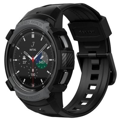 Pasek do Galaxy Watch 4 Classic 46mm, Spigen RA