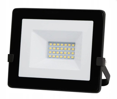 Halogen Lampa Naświetlacz LED 20W 1600lm PREMIUM