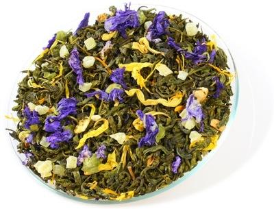 Herbata Zielona Gunpowder RAJSKI SAD (50g)