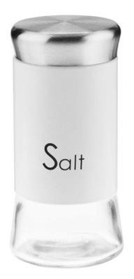 Solniczka przyprawnik na sól do soli pojemnik