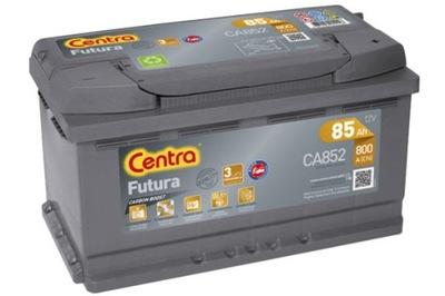 CENTRA FUTURA 85Ah 800A CA852