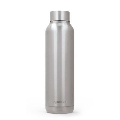 QUOKKA бутылка теплоизоляция ?? нержавеющей 630 мл (Steel)