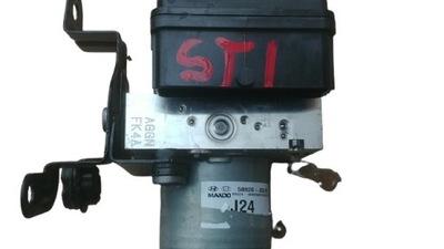 НАСОС ABS KIA STINGER 3.3 T-GDI 58920-J5240